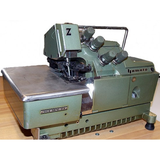Yamato Model 361 series Overlock Sewer