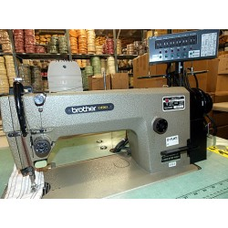 Brother Exedra DB2-B737-403 Automated